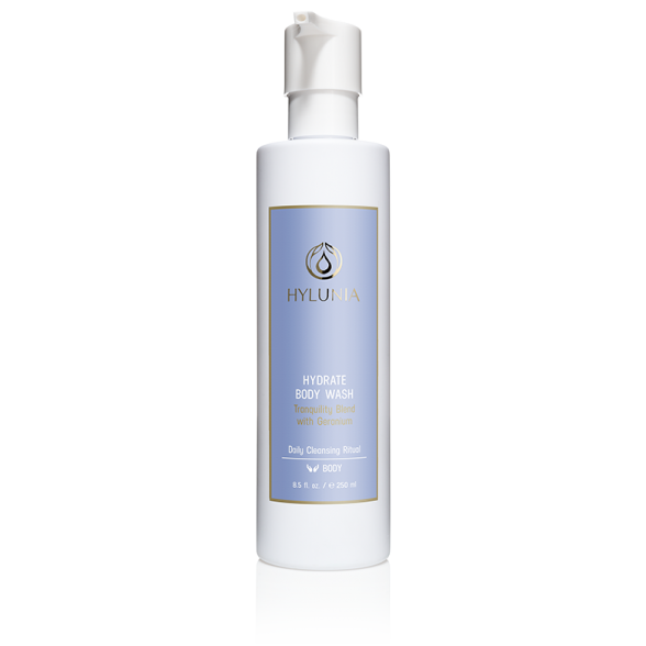Hydrate Body Wash Tranquility Blend