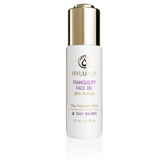 Tranquility Face Oil