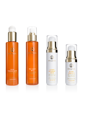 Anti-Aging Skin Care System