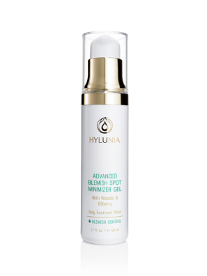 Advanced Blemish Spot Minimizer Gel
