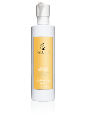 Hydrate Body Wash Energizing Blend