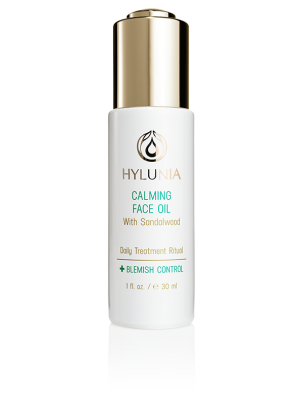 Calming Face Oil